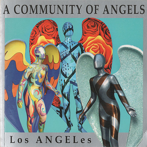 A Community of Angels_cover