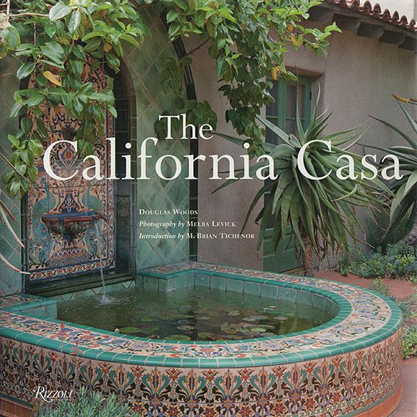 California Casa_cover