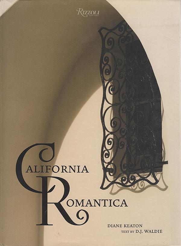 California Romantica_cover