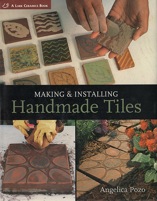 Making & Installing Handmade Tiles_cover