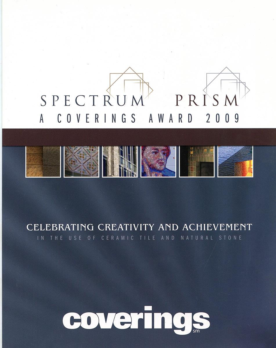 Native-Tile-Coverings-Spectrum-Award-2009